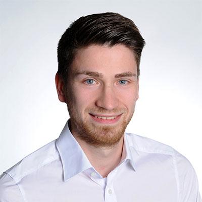 Florian Gottschling