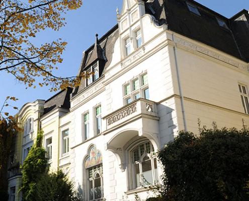 Osteopathiezentrum Recklinghausen